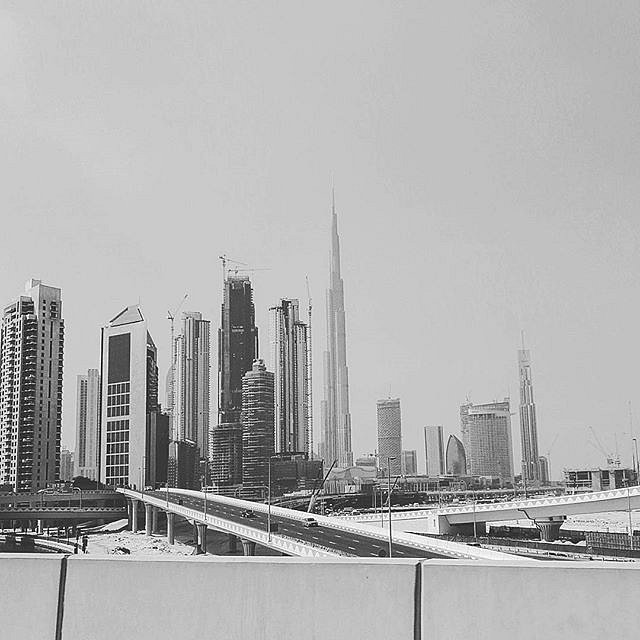 #leicaphotography #blackandwhite #burjkhalifa #Dubai #urbanlandscape #urbanlife #Huaweip10