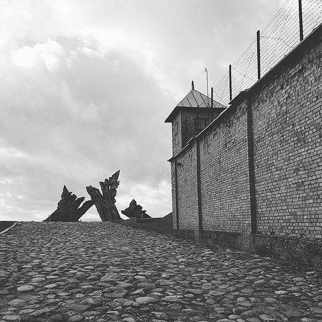 #DevintasFortas #Kaunas #wwii #wwiimemorial
