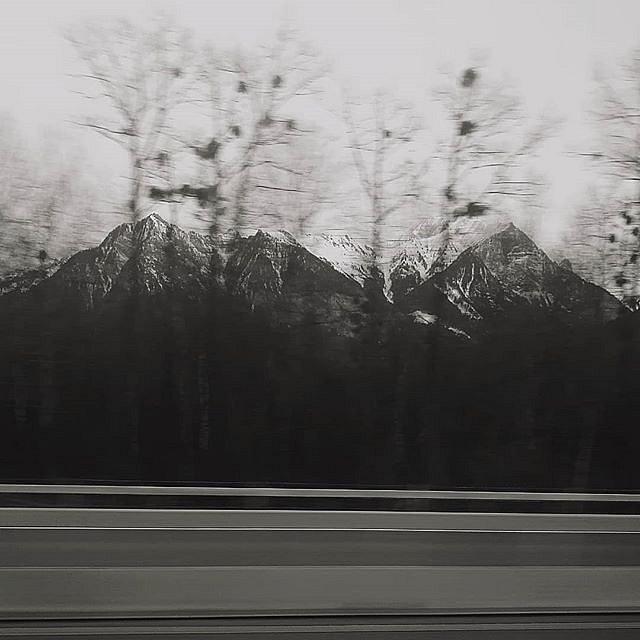 #miražasakyse #kalnai