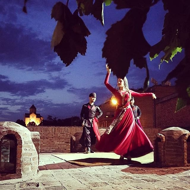 #People of #dance and #love. #Georgia #Sakartvelo