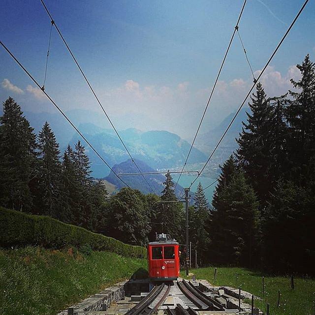 #Pilatus #Switzerland