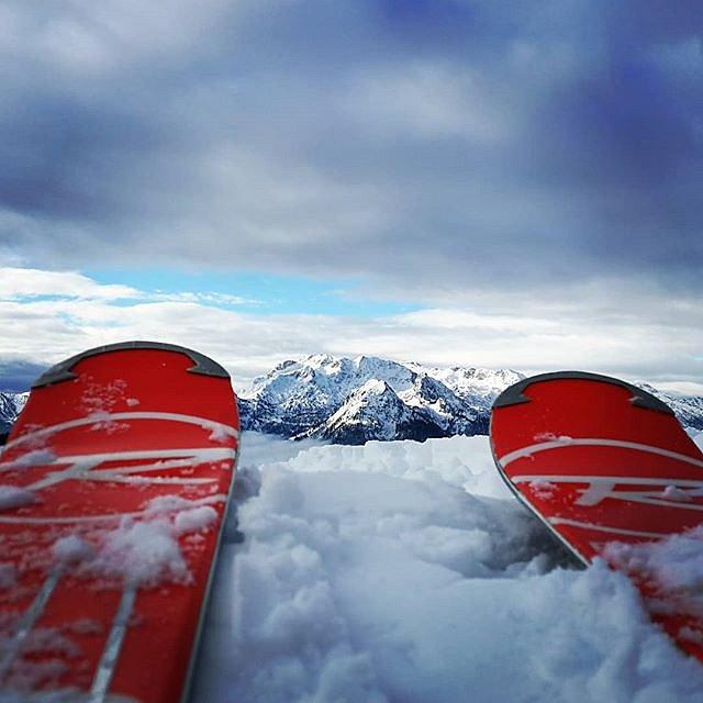 #rossingnol #freedom #skiing #RDspiritStory