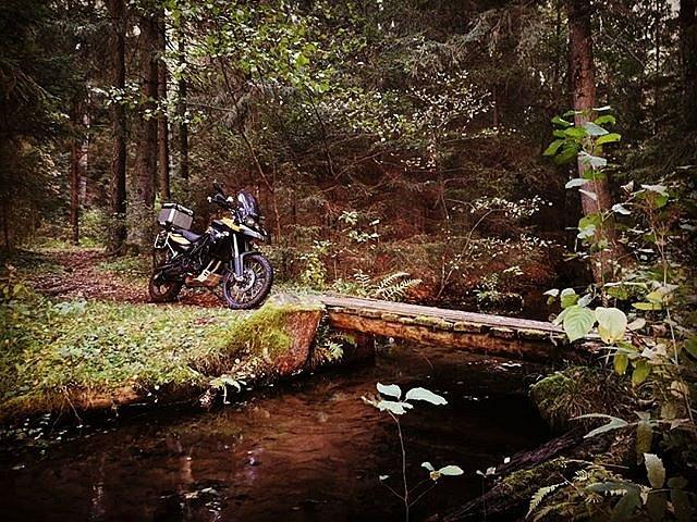 Vasaros belaukiant. #RDspiritStory #motorcycling #RDmoto2018 #bmwgs800 #bmwgsadventure