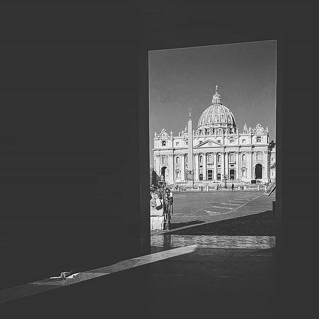 #VaticanCity #LabasRytas